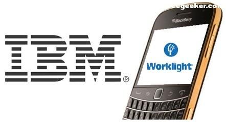 IBM-mobility-worklight